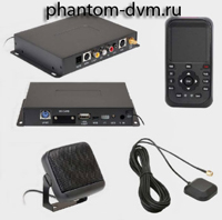 SPT-100 GPS ресивер Phantom Navigation Box